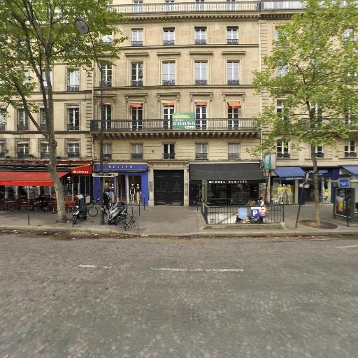 IHEALTHLABS Europe - Vente en ligne et par correspondance - Paris