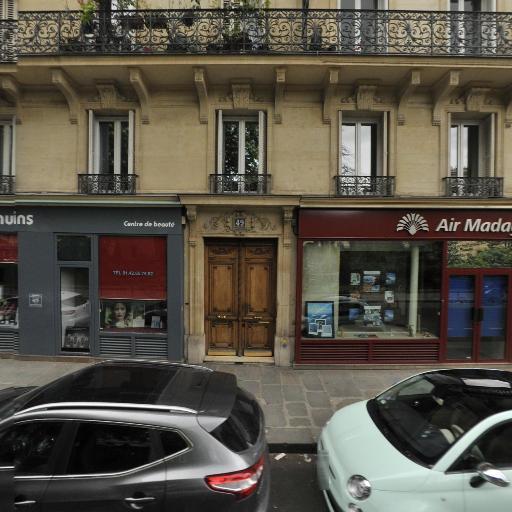 Gulf Ime - Organisation d'expositions, foires et salons - Paris