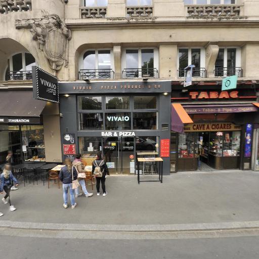 Synasav - Ordre professionnel - Paris