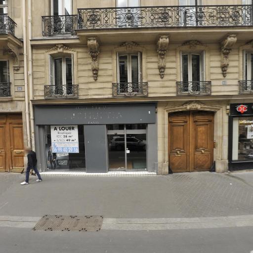 Centre Monceau - Centre médico-social - Paris