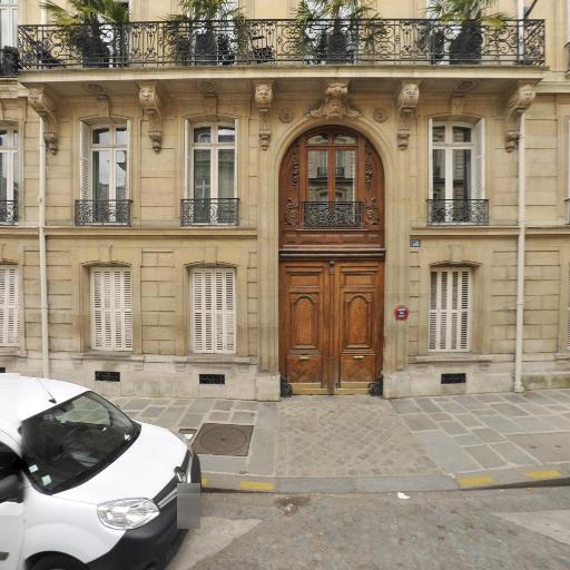 Corcos Benjamin - Création de sites internet et hébergement - Paris