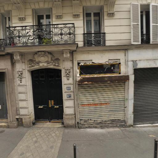 Association Histoires D'Espace - Musée - Paris