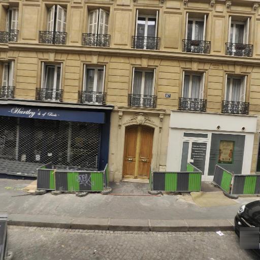 De Neuville Guy - Organisation d'expositions, foires et salons - Paris
