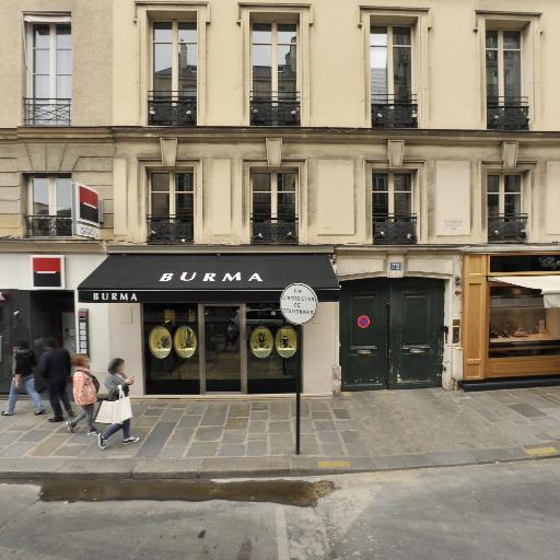 Centre de Stratégie Avancée - Conseil en communication d'entreprises - Paris