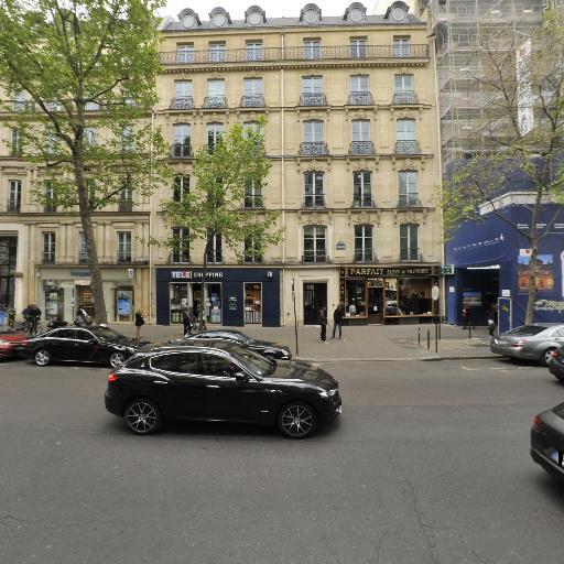 Tele-shopping - Vente en ligne et par correspondance - Paris