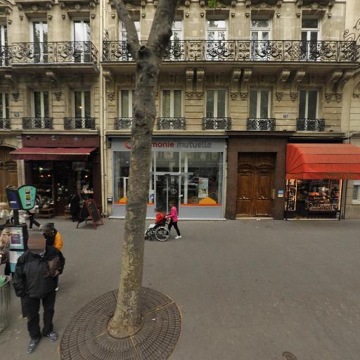 Vignais - Médecine du travail - Paris