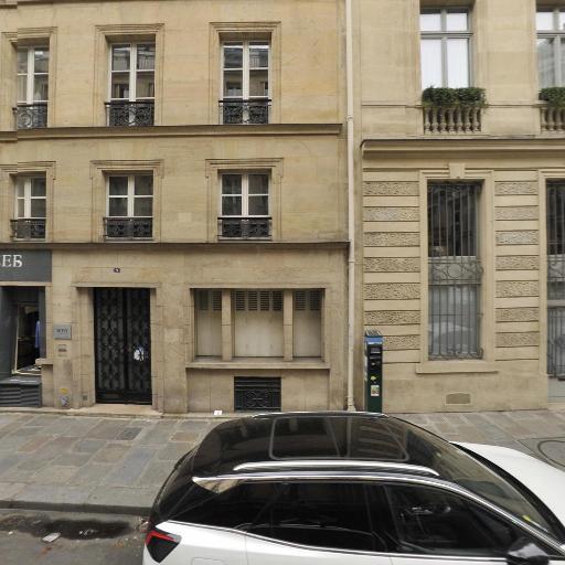 Kalydia SAS - Conseil, services et maintenance informatique - Paris