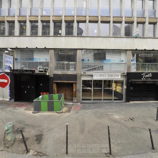 NeoNotario - Création de sites internet et hébergement - Paris