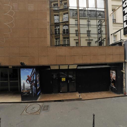 Sony Pictures Releasing France - Production, réalisation et distribution cinématographique - Paris