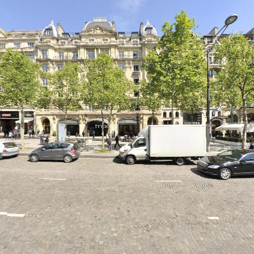 Audioprothésiste Paris Optical Center -Champs Elysées - 8ème - Audioprothésiste - Paris