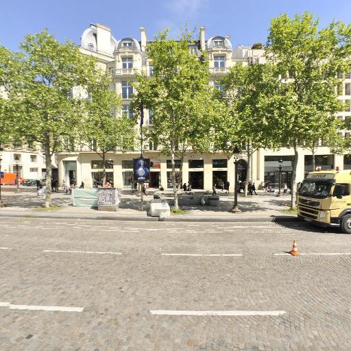 NTT Europe Co LTD - Création de sites internet et hébergement - Paris