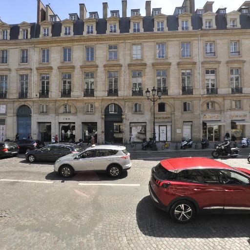 Liaison Films - Production, réalisation et distribution cinématographique - Paris