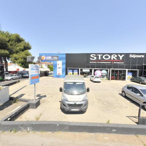 Story - Magasin de meubles - Nîmes