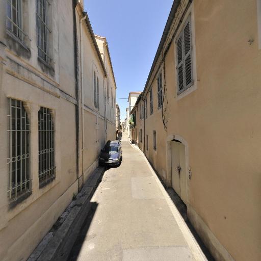 Maison Jules - Traiteur - organisation de réception - Nîmes