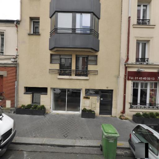 Les Résidences Lavaud - Location d'appartements - Paris