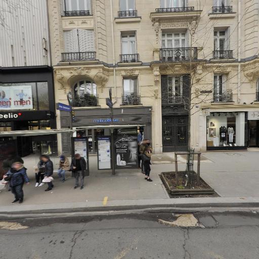Edouard Collot - Médecin psychiatre - Paris