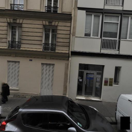 Philippe Roque - Infirmier - Paris