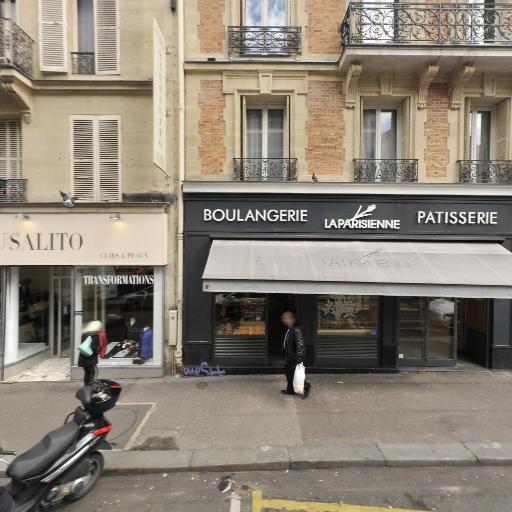 Pascale Perrier Architecte D Interieur - Architecte d'intérieur - Paris