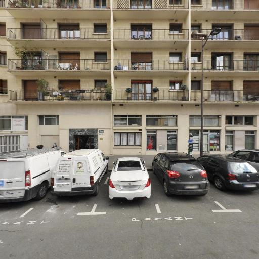 Mellier Sonia - Coiffeur à domicile - Paris