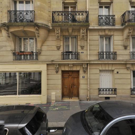 Rousseaux Raphaelle - Orthophoniste - Paris