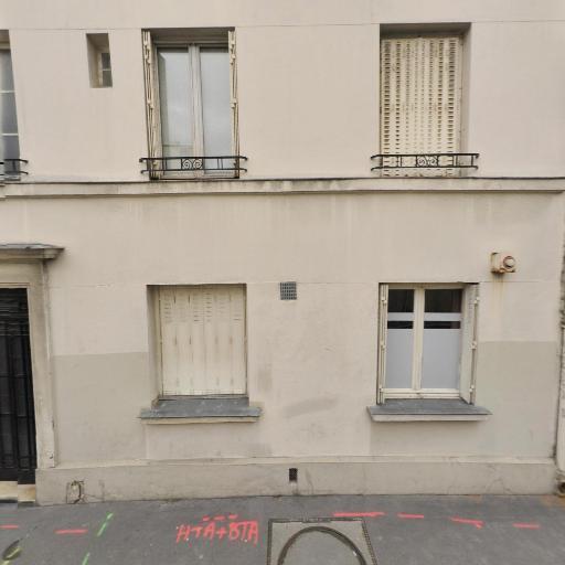 Armando Cote - Psychanalyste - Paris