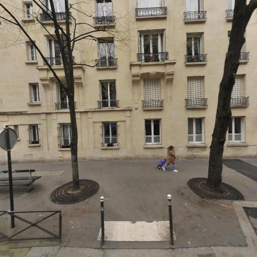 Centre de Kinésithérapie Sarrette-Alésia - Masseur kinésithérapeute - Paris
