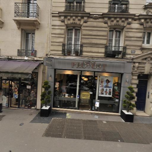 Europ Incendie - Extincteurs - Paris