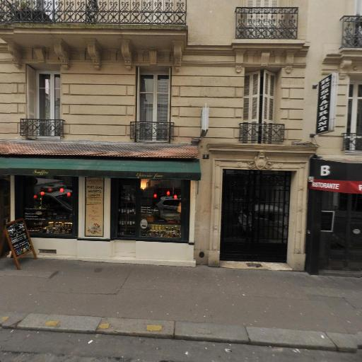 Comptoir Correzien Foie Gras - Grossiste alimentaire : vente - distribution - Paris