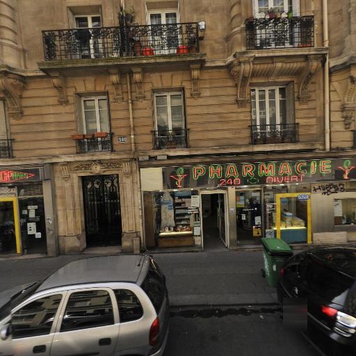 Amaryllis Galerie - Cadeaux - Paris