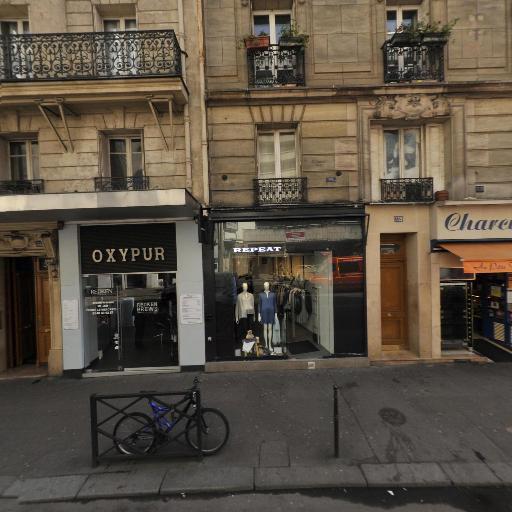 Oxypur coiffure - Institut de beauté - Paris