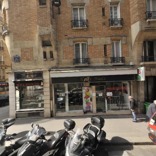 Boulangerie Aurélia - Boulangerie pâtisserie - Paris