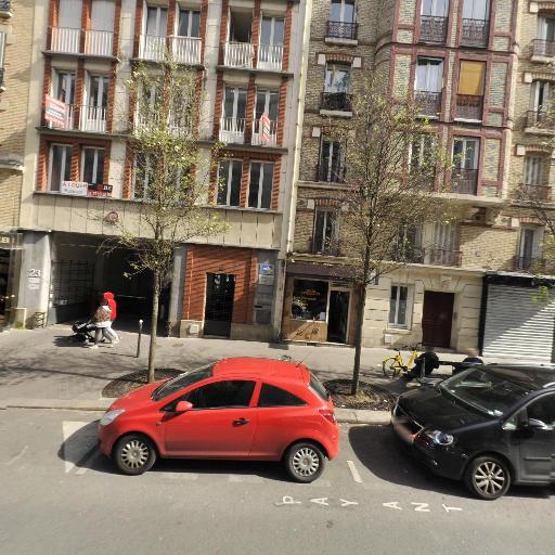 EIB The Victor Hugo School - École primaire privée - Paris