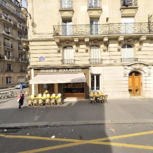 Boulangerie Stephane Secco - Boulangerie pâtisserie - Paris
