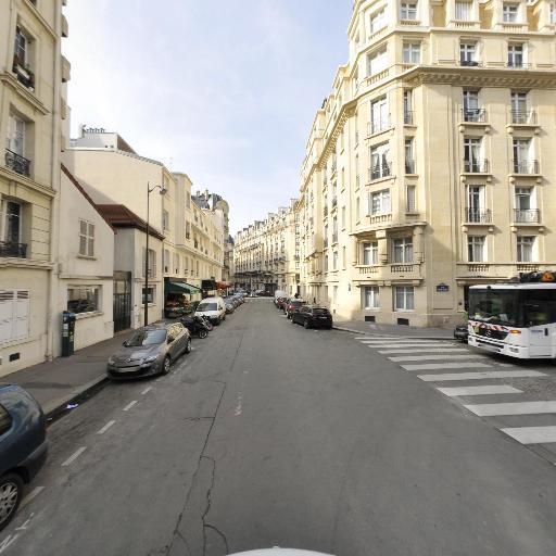 Peatch - Production et réalisation audiovisuelle - Paris