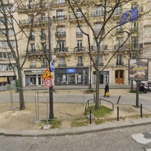 Reille Immobilier - Agence immobilière - Paris