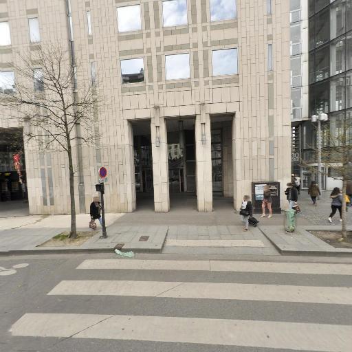 BPCE Mutuelle - Mutuelle - Paris