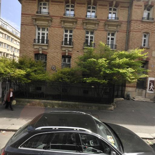 Hôpital Cochin AP-HP - Funérarium - Paris