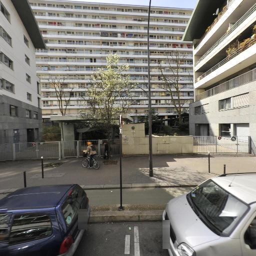Jousset Mickaël - Coursiers - Paris