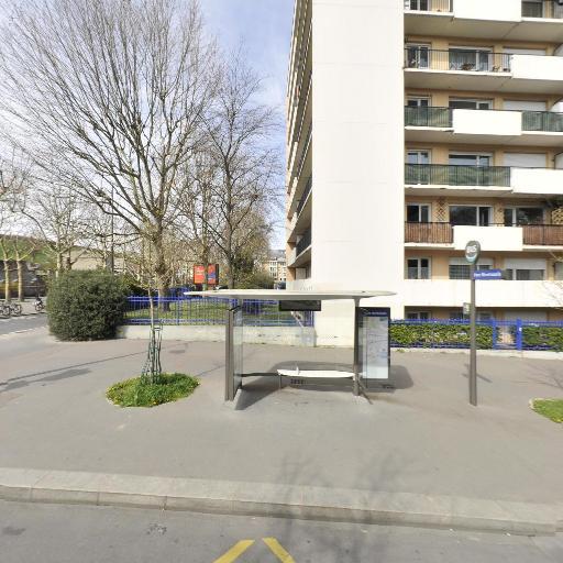 Kaci Mohamed Djamel - Location d'automobiles avec chauffeur - Paris