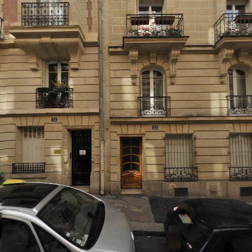 Sylvain Berdah - Médecin psychiatre - Paris
