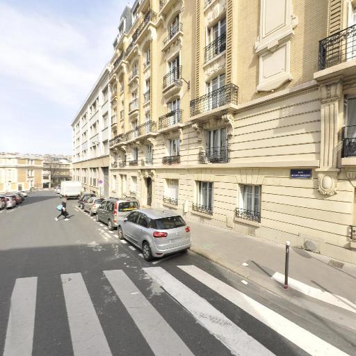 Jean Grossin - Médecin psychiatre - Paris