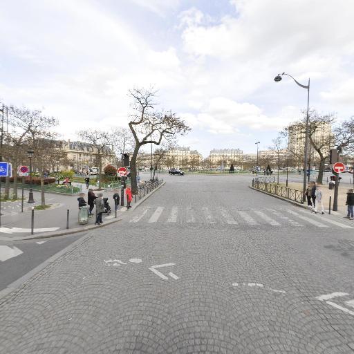 Thrifty - Location d'automobiles de tourisme et d'utilitaires - Paris
