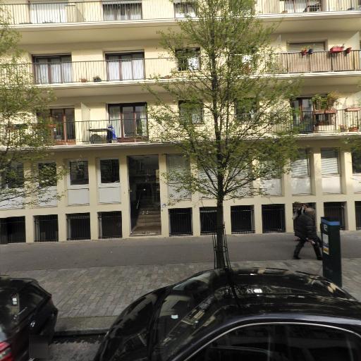 S.o.g.e.i Sa - Agence immobilière - Paris