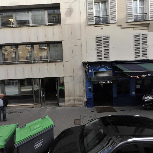 Psychologue clinicienne - Psychologue - Paris