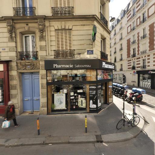 Pharmacie Saboureau - Pharmacie - Paris