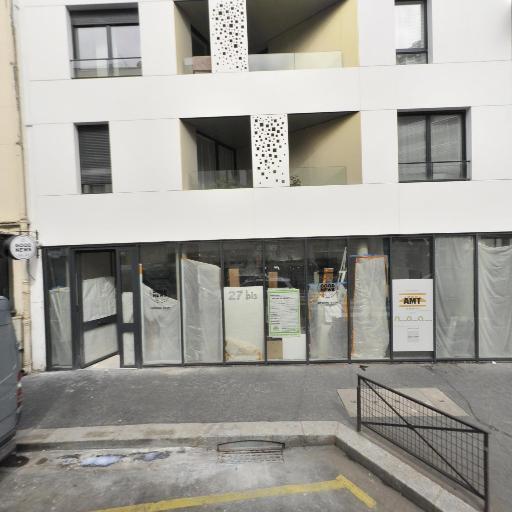 Cissor O'Sola - Institut de beauté - Paris