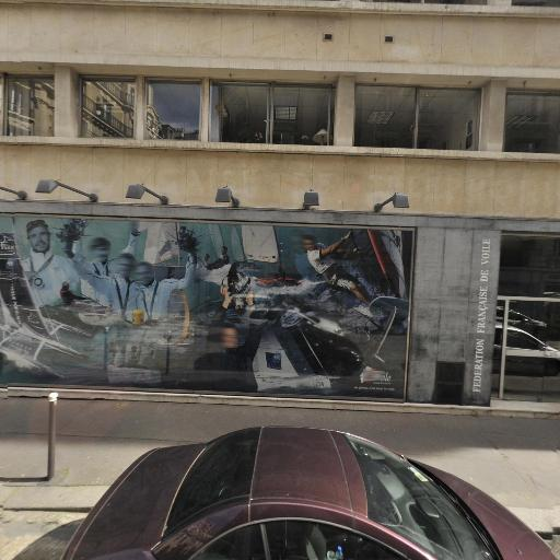 France Stations Nautiques - Association culturelle - Paris
