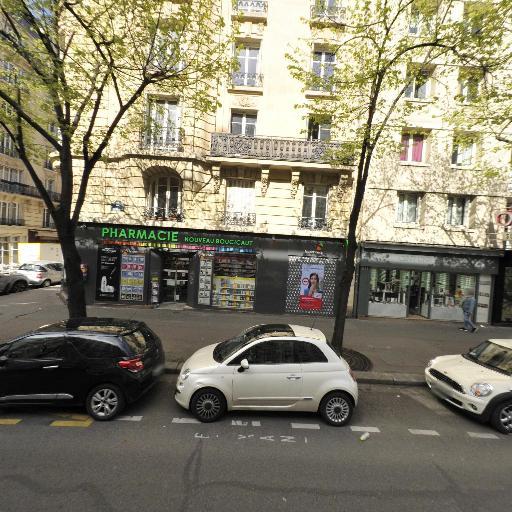 Pharmacie Du Nouveau Boucicaut - Pharmacie - Paris