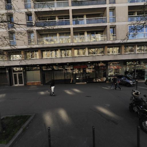 Pepy Julien - Photographe de reportage - Paris