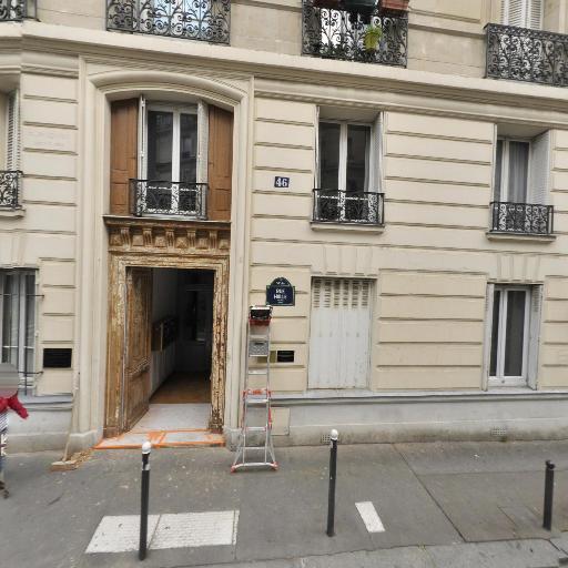 Lycée professionnel privé Johanna Vakié - Masseur kinésithérapeute - Paris